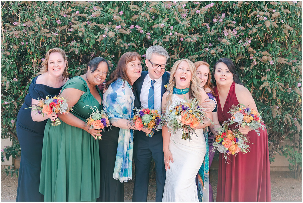 wedding at Four Seasons Santa Fe. new mexico wedding photographer. outdoor venue new mexico. maura jane photography.  bright colorful wedding. vibrant wedding.