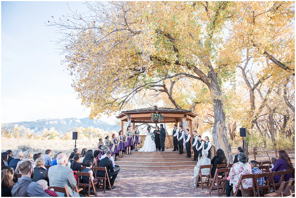 Fall Wedding Inspiration. Mountain Wedding. Hyatt Regency Tamaya Wedding. Albuquerque Wedding Photographers. New Mexico Wedding Photographers. Where to get married in Albuquerque.