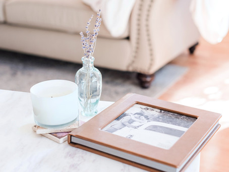 Wedding Albums | Your First Family Heirloom