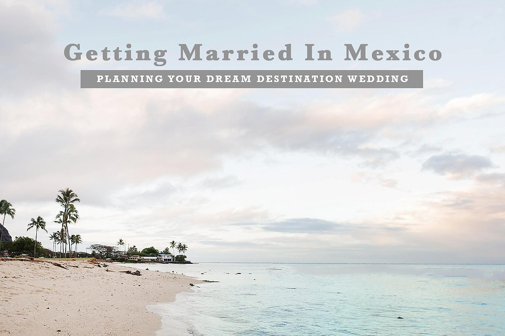 Getting married in mexico. Mexico destination wedding. Destination wedding photographers. Cancun wedding.