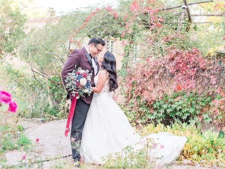 Monica and Nathan   Vibrant Autumn Multi-day Wedding