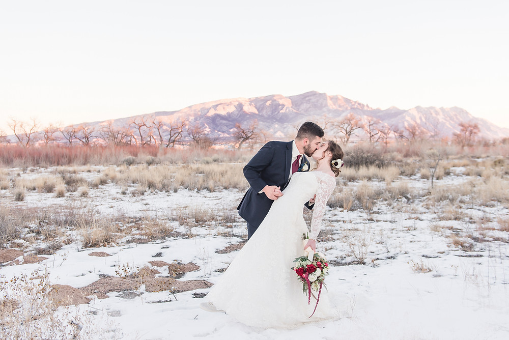 Winter Wedding Inspiration. Wedding at Tamaya. Albuquerque Wedding Venues. Hyatt Regency Tamaya Wedding. Albuquerque Wedding Photographers. New Mexico Wedding Photographers. Where to get married in Albuquerque.