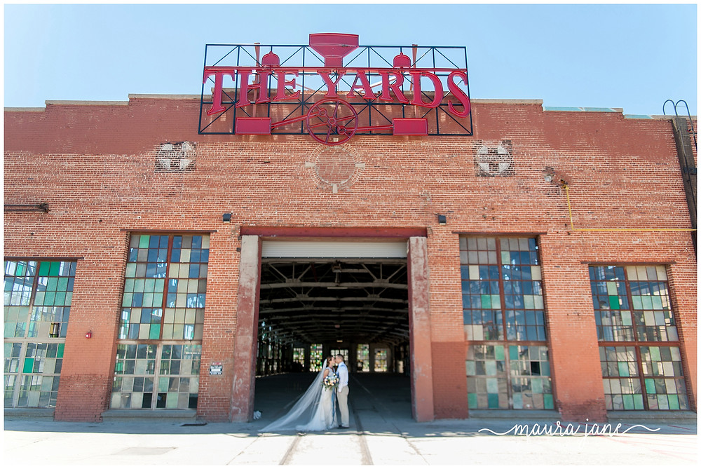 The Rail Yards Market in Albuquerque - Local Flavor