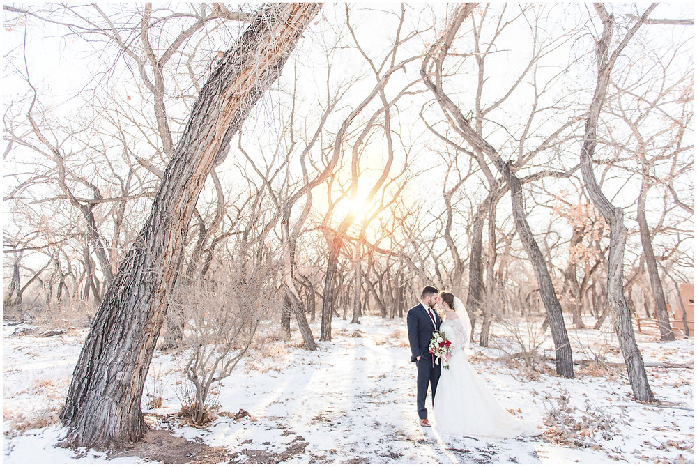 Winter Wedding. Winter Wedding New Mexico. Wedding Venues in Albuquerque. Hyatt Regency Tamaya Wedding. Albuquerque Wedding Photographers. New Mexico Wedding Photographers. Where to get married in Albuquerque.