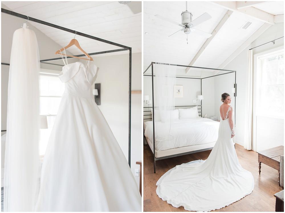 Los Poblanos Wedding Venue. Albuquerque Wedding Photographer. New Mexico Wedding Photographer. Los Poblanos Lavender Farm.