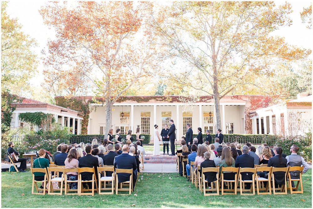 Fall Wedding Albuquerque. Albuquerque Wedding Venue. Los Poblanos Wedding Venue. Albuquerque Wedding Photographer. New Mexico Wedding Photographer. Los Poblanos Lavender Farm.