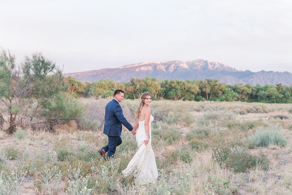 Sunset Wedding. Mountain Wedding. Boho Wedding. Albuquerque Wedding Venue. Adventure Wedding Inspiration. Hyatt Regency Tamaya Wedding. Albuquerque Wedding Photographers. New Mexico Wedding Photographers. Where to get married in Albuquerque.