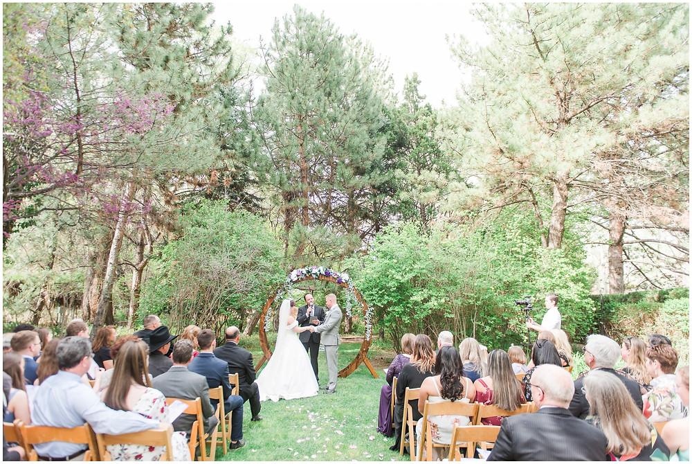 Wedding Venues in Albuquerque. Los Poblanos Wedding Venue. Albuquerque Wedding Photographer. New Mexico Wedding Photographer. Los Poblanos Lavender Farm.