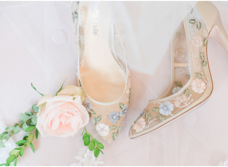 Details and Diamonds | Capturing Your Wedding Details | Albuquerque Wedding Photographer
