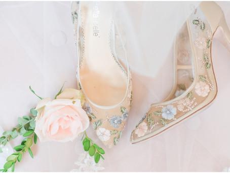 Details and Diamonds | Capturing Your Wedding Details | Albuquerque Wedding Photographer