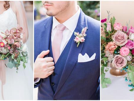 2018 Wedding Superlatives