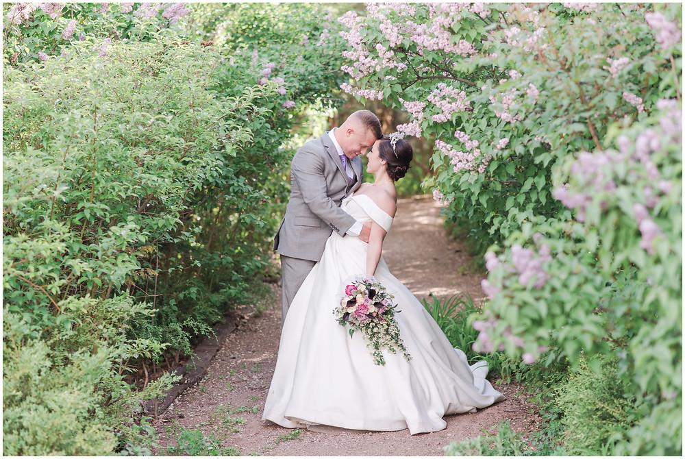 Garden Wedding. Fairytale Wedding. Albuquerque Wedding Venue. Los Poblanos Wedding Venue. Albuquerque Wedding Photographer. New Mexico Wedding Photographer. Los Poblanos Lavender Farm.