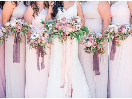Our Favorite Bouquets and Tips for Building Your Dream Bouquet