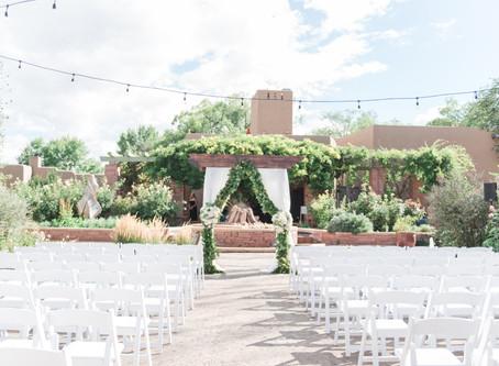 La Posada de Santa Fe | Venue Highlight | Santa Fe Wedding Photographers