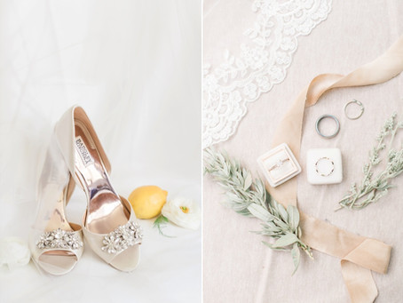 How to Photograph Wedding Details | New Mexico Wedding Photographers