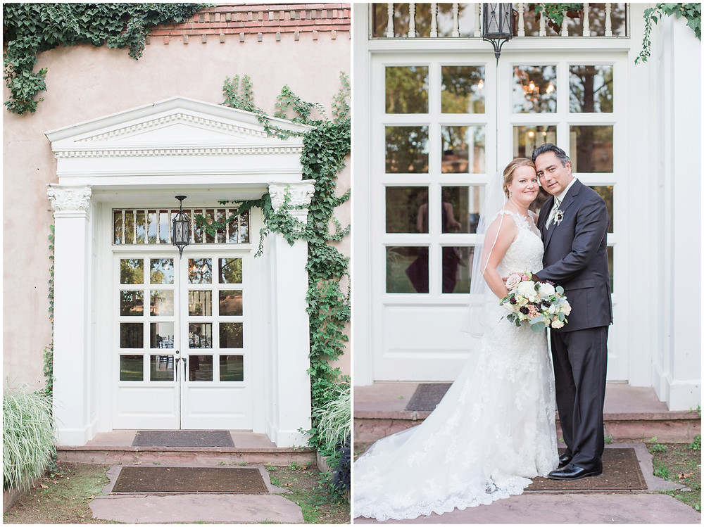 Los Poblanos wedding. summer wedding. wedding invitations. New mexico wedding. Outdoor wedding. Maura Jane Photography. summer wedding