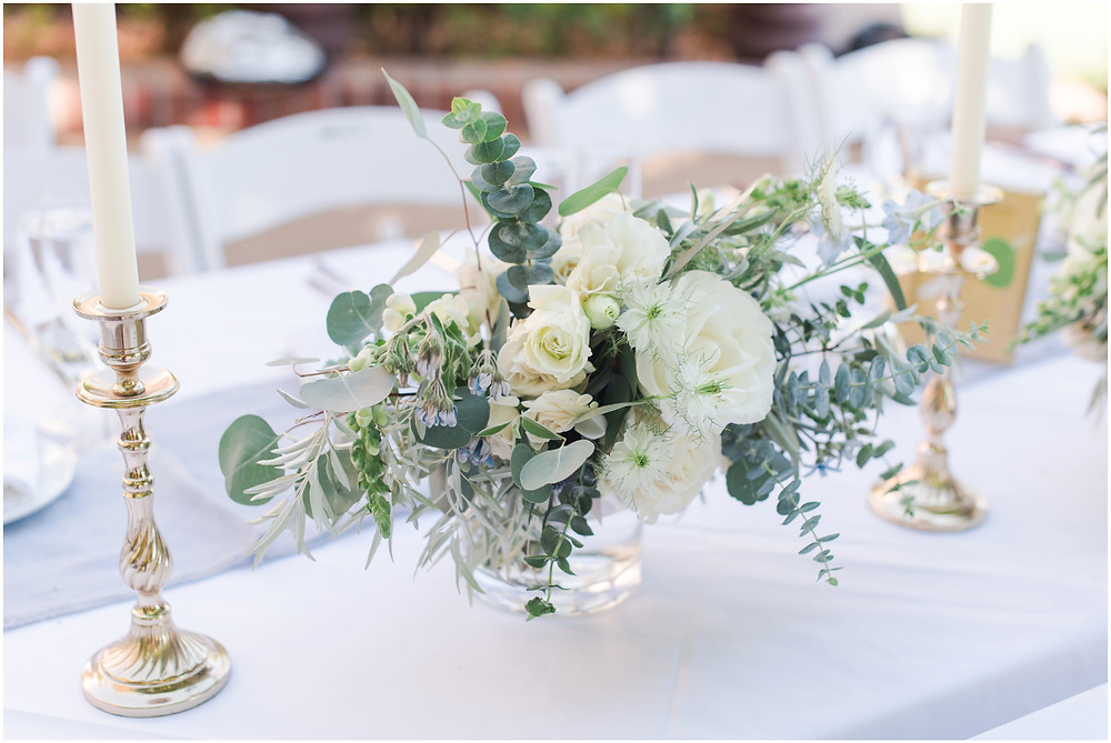 elegant dusty blue wedding. new mexico wedding photographer. hotel albuquerque wedding. new mexico bride. elegant wedding reception.