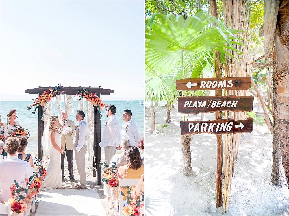 Cancun wedding. Mexico wedding venue. Mexico destination wedding. Destination wedding photographer.