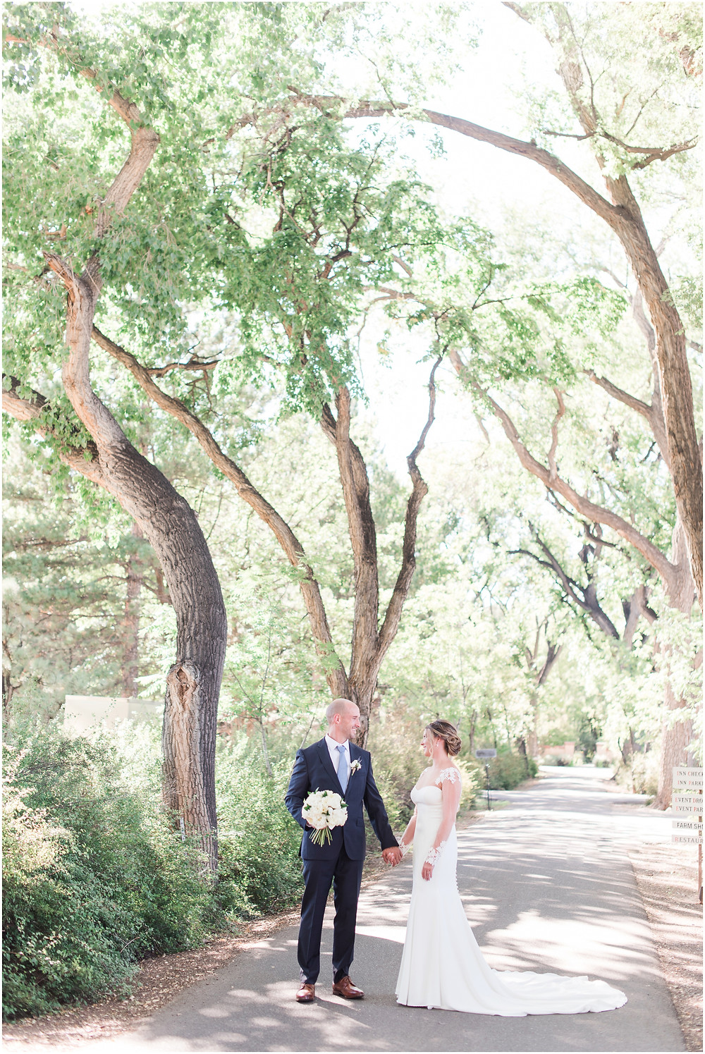 Wedding at Casa Rondena Winery. Maura Jane Photography. fall wedding New mexico. Outdoor wedding venue albuquerque. New Mexico Wedding Photographer. Winery Wedding. wedding at Los Poblanos