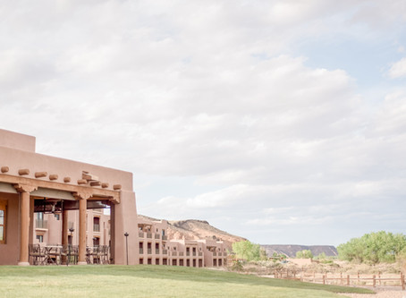 Our Favorite New Mexico Hotel Wedding Venues | Santa Fe and Albuquerque Wedding Photographers