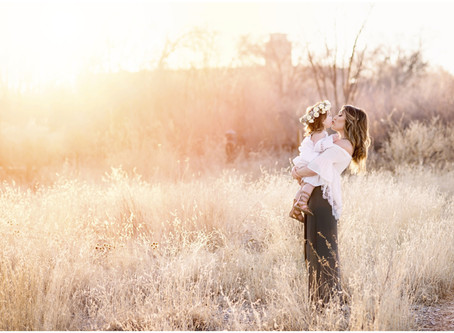 New Mexico Family and Portrait Photographers | Featured Family Portrait Sessions