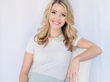 "Meet Sarah | Introducing our ""Life of the Party"" Associate Shooter | Albuquerque Wedding P"