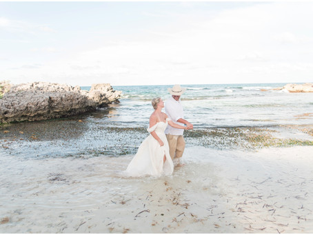 4 Reasons to Hire a Photographer You Trust and Love for your Destination Wedding