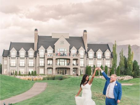 Keiana & Ryan | Elegant Salt Lake City Wedding | Destination Wedding Photographers