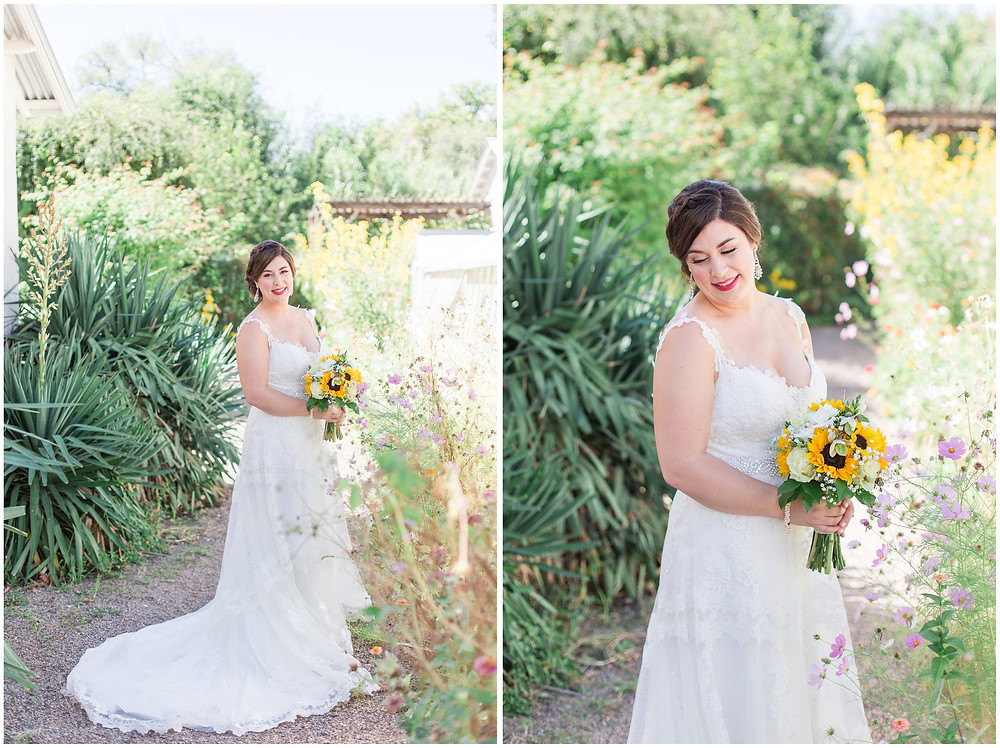 Wedding at Los Poblanos. Summer wedding New mexico. Outdoor wedding venue albuquerque. New Mexico Wedding Photographer. bridal portraits. photos of bride
