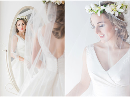 Why We Love Bridal Sessions and Why you Should Totally Do One   Wedding Advice from   Albuquerque We