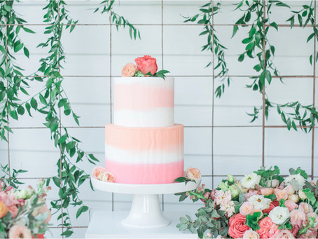 Our Favorite Wedding Day Sweets and Treats | New Mexico Wedding Photographers