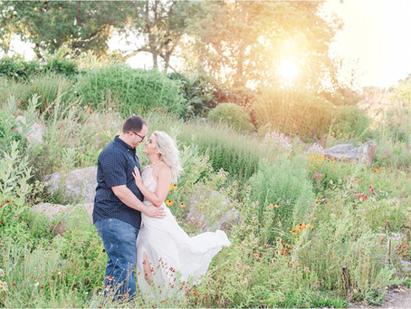 9 Steps to the Perfect Engagement Session | New Mexico Wedding Photographers
