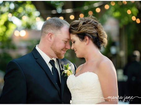 Kristin + Rob | Casa de Suenos Wedding