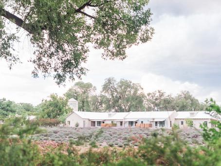 Vendor Highlight | Los Poblanos Wedding Venue | Albuquerque Wedding Photographers