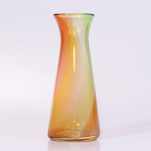 Jewel Vase salmon-lime