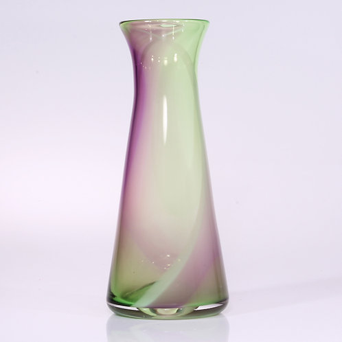 Jewel Vase amethyst-lime