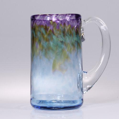 mug hyacinth-iblue