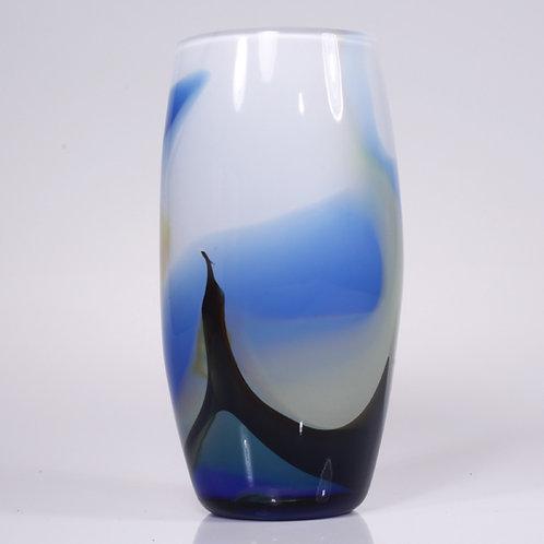 nebula blue barrel