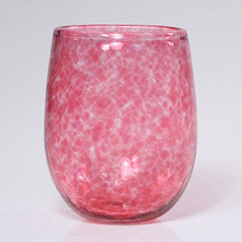 stemless wine ruby