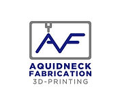 Aquidneck Fabrication Logo