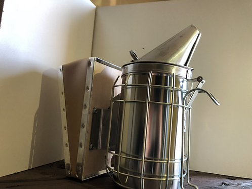 Mannlake Stainless Steal Smoker