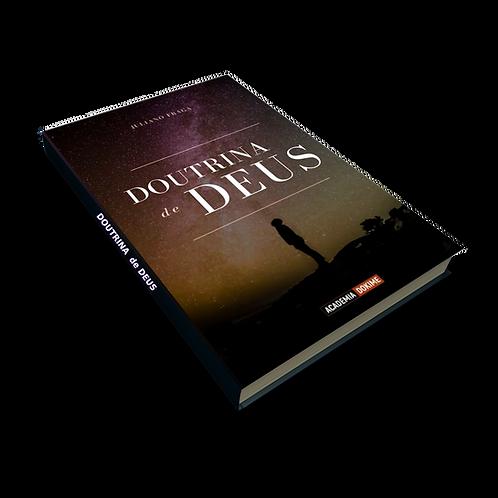 Doutrina de Deus - E-book em PDF