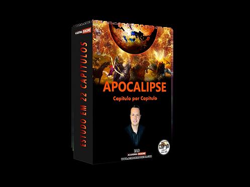 Curso EaD de Apocalipse Capítulo por Capítulo