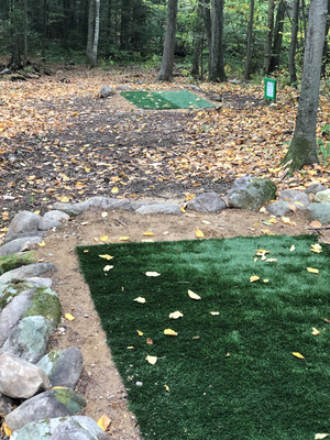 Calico Creek - Hole 11
