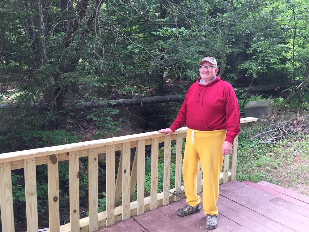 Victor's bridge