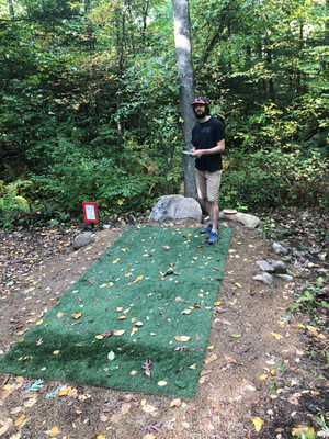 Calico Creek - Hole 10