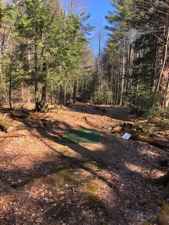 Calico Creek - Hole 3