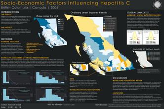 Socio-economic factors and Hepatitis C