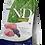 Thumbnail: Croquettes Chat Farmina N&D Prime, sans céréale, avec ZIP refermable