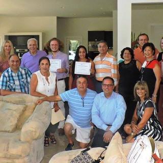 2016 MPC Scholarship Banquet